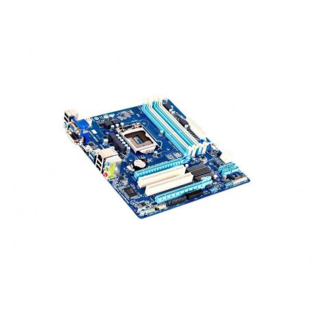 Gigabyte GA-B75M-D3H SKT1155 Core 2 DDR A/HDMI/DVI/VGA/LSATA