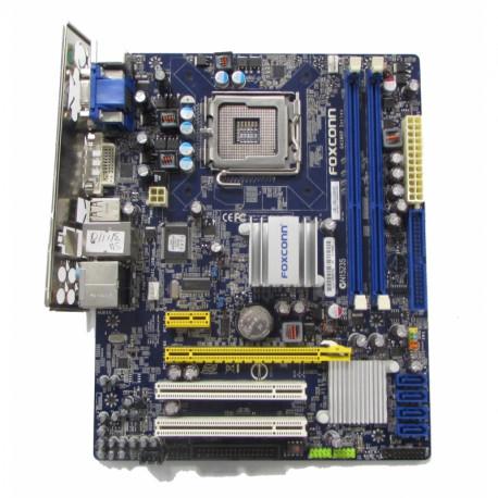 Foxconn G41MXP socket 775