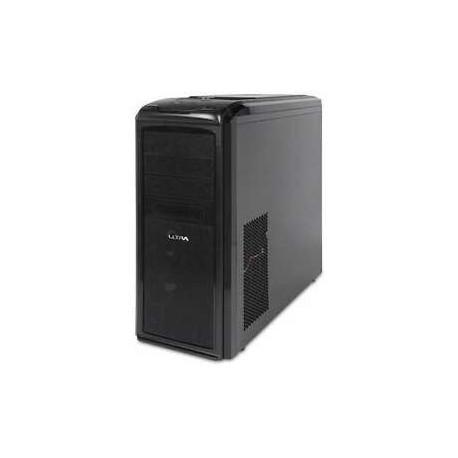 Ultra Black Defender ATX Mid-Tower Case